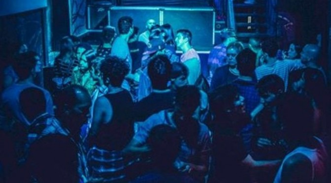 Gay clubs largo