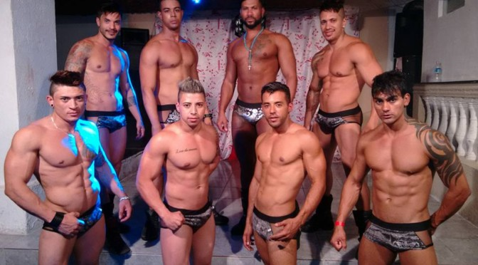 sao strip paulo club