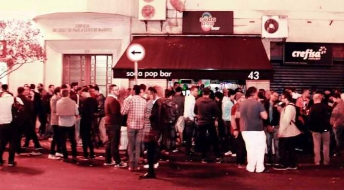 Soda Pop Bar