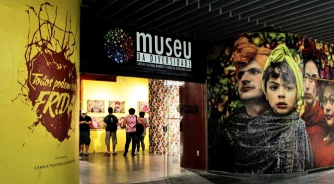 Museum of Sexual Diversity