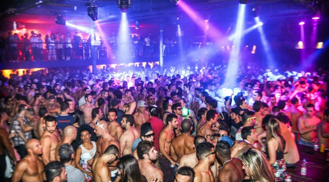 Sex clubs in brazil