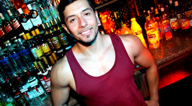 Bars and Clubs of Gay Santiago