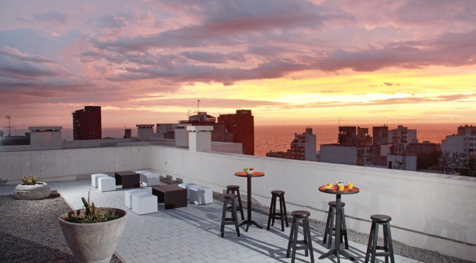 Hotels of Gay-Friendly Montevideo