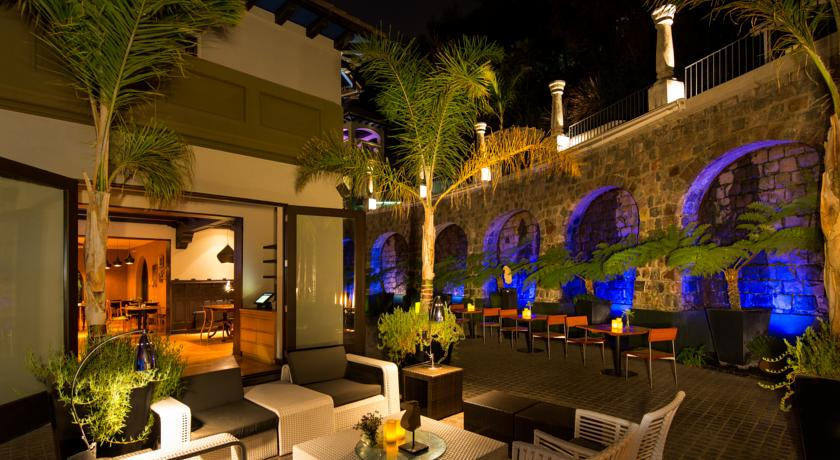 Hotels And Places To Stay In Gay Friendly Santiago Chile