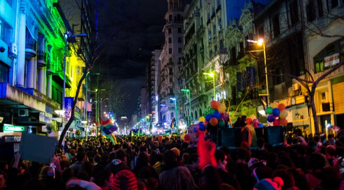 Gay Guide to Montevideo