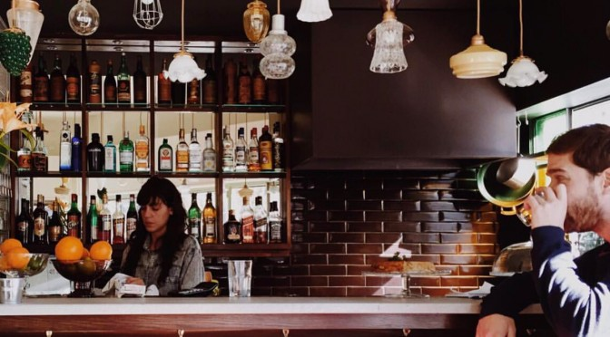 Restaurants & Cafes of Gay-Friendly Montevideo