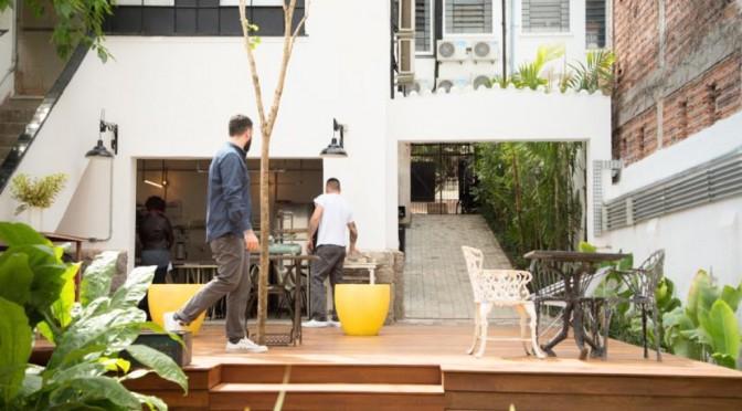 Guest Urban Hotel & Festa Deck