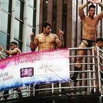Strippers Go Go Boys Sao Paulo