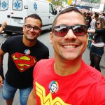 Gay comic book fans Brazil