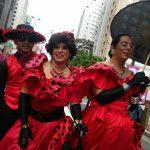 Flamenco drag queens sao paulo