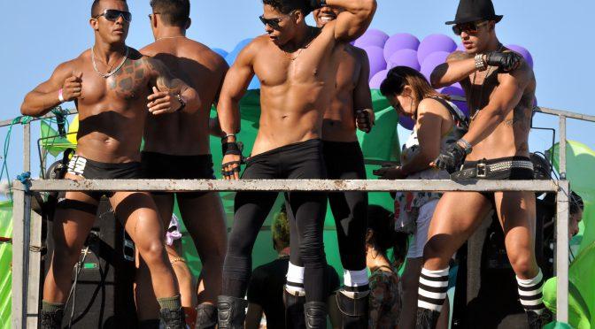 Rio de Janeiro Gay Pride 2018
