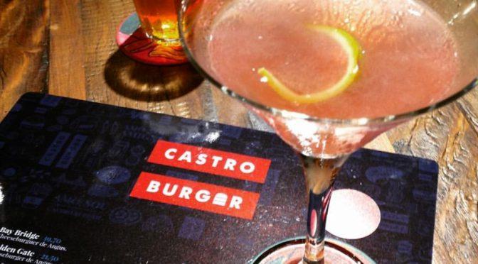 Castro Burger