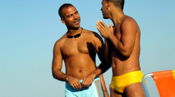 gay guide to sao paulo south coast beaches guaruja santos sao vicente